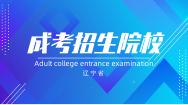2021年辽宁省成人高考省内招生院校
